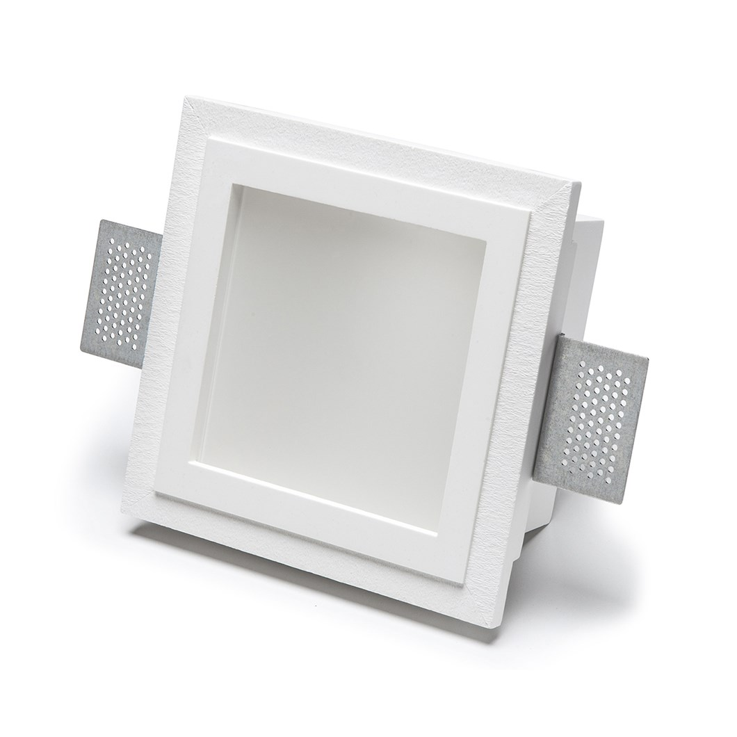 9010 Master 4053 Plaster In Recessed Ceiling / Wall Light| Image : 1
