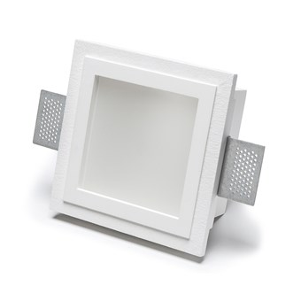 9010 Master 4053 Plaster In Recessed Ceiling / Wall Light