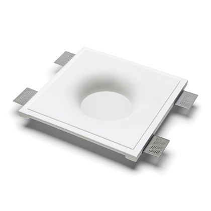 9010 Bolle 4110 Plaster In Recessed Ceiling Light