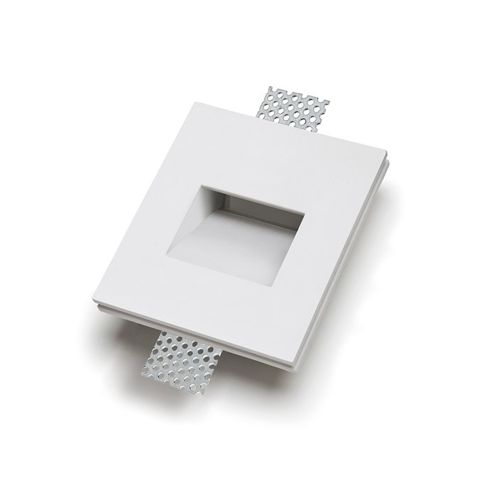 9010 Passi 4154B Plaster In 24V Wall / Step / Ceiling Light| Image : 1