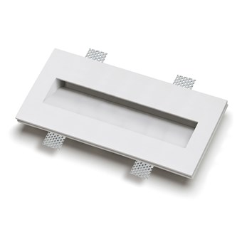 9010 Passi 4156 Plaster In 24V Wall / Step / Ceiling Light