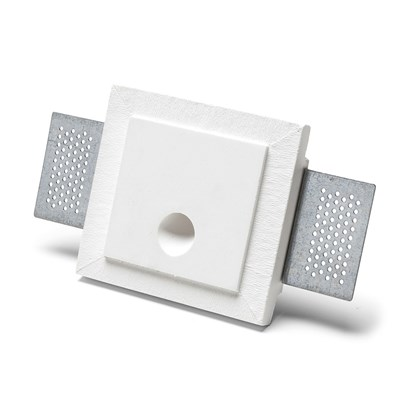 9010 Passi 4201 Plaster In Wall / Step Light