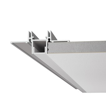 9010 Profili P002 Plaster In Linear LED Profile