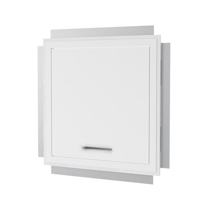 9010 Sonore M900A Plaster In Recessed Subwoofer| Image : 1