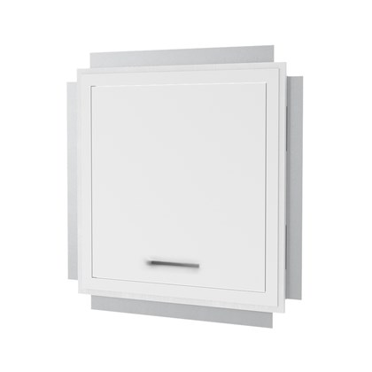 9010 Sonore M900A Plaster In Recessed Subwoofer