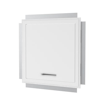 9010 Sonore M900C Plaster In Recessed Subwoofer
