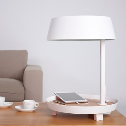 Seed Design Carry Table Lamp