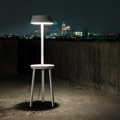 Seed Design Carry Floor Lamp