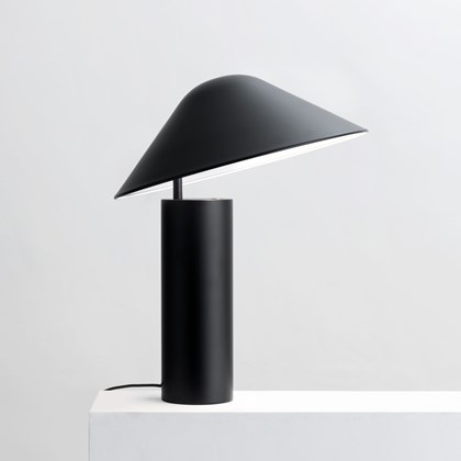 Seed Design Damo Small Black Table Lamp - Next Day Delivery