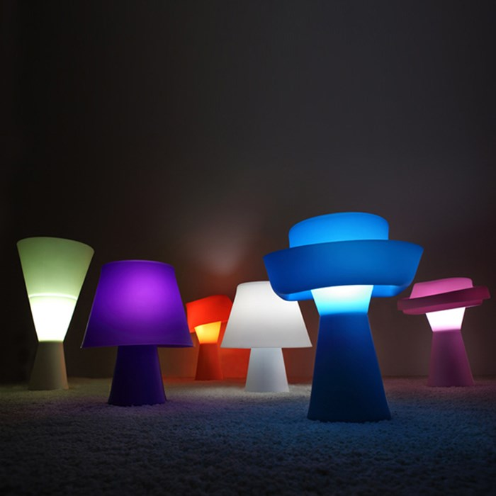 Seed Design Numen Table Lamp| Image:1