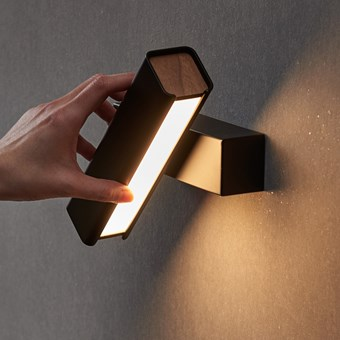 Seed Design Mumu Wall Light