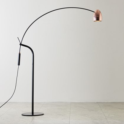 Seed Design Hercules LED Floor Lamp