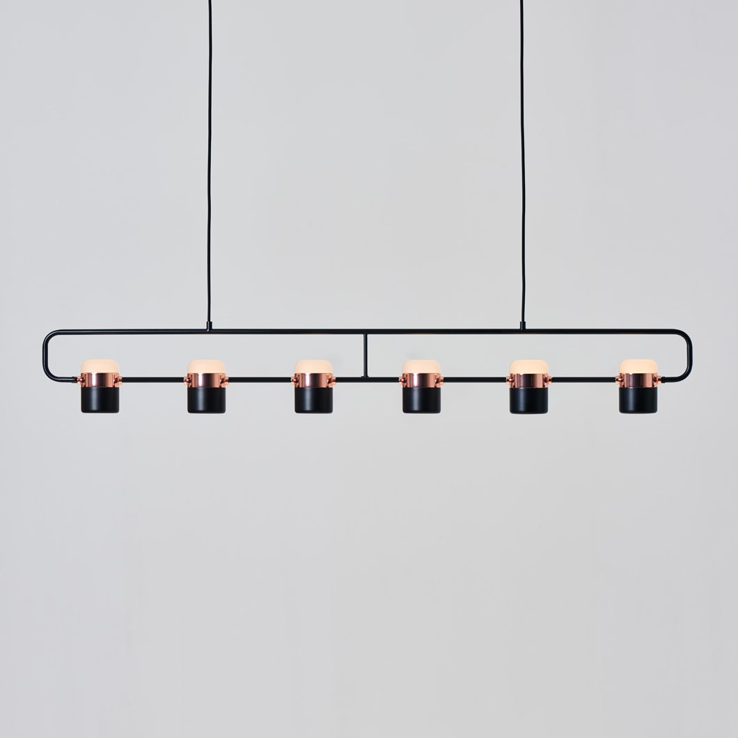 Seed Design Ling Multiples Led Pendant Next Day Delivery