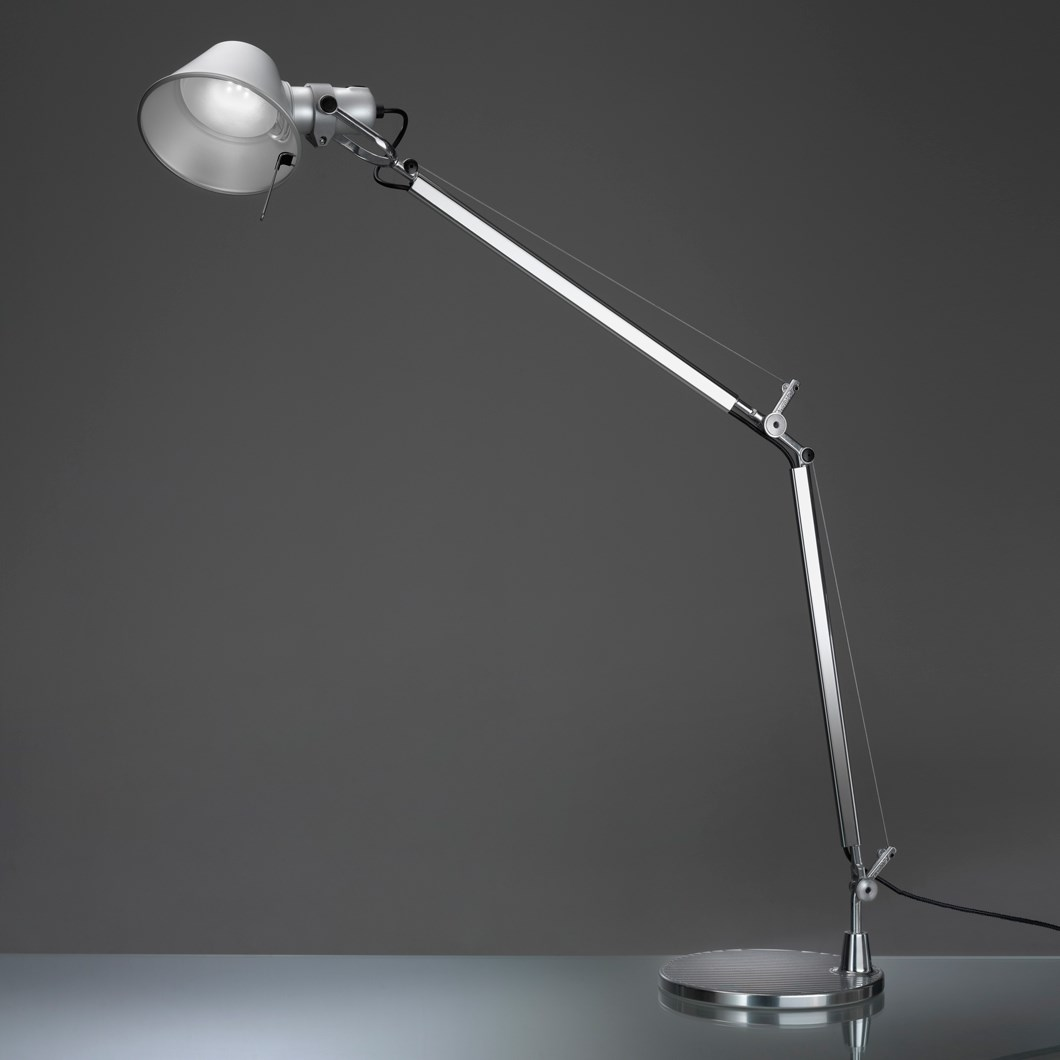 Artemide Tolomeo Table And Desk Lamp| Image : 1