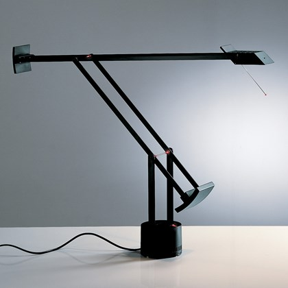 Artemide Tizio Table And Desk Lamp