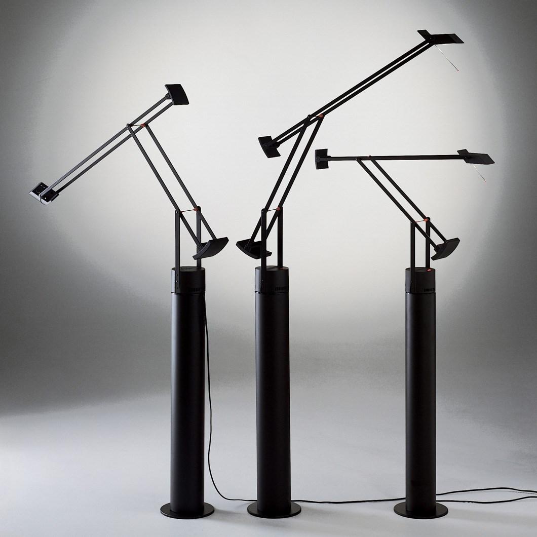 Artemide Tizio Table And Desk Lamp | Darklight Design ...