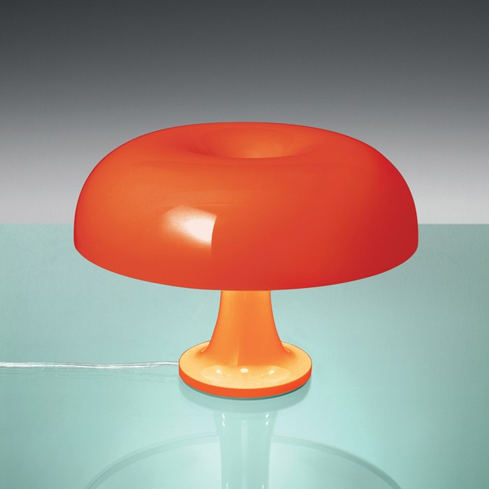 Artemide Nessino Table Lamp| Image : 1