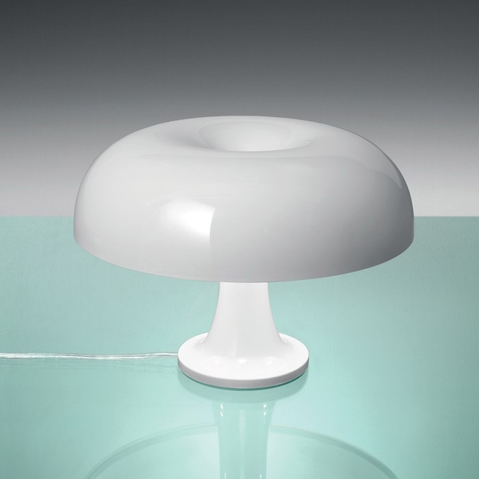 Artemide Nessino Table Lamp| Image:1
