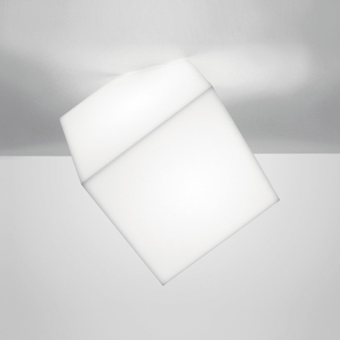 Artemide Edge Outdoor Ceiling/Wall Light| Image : 1