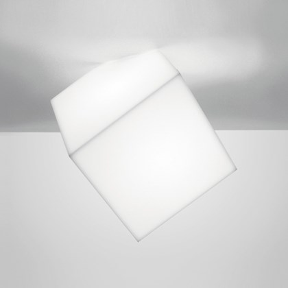 CLEARANCE Artemide Edge 30 Outdoor Ceiling/Wall Light