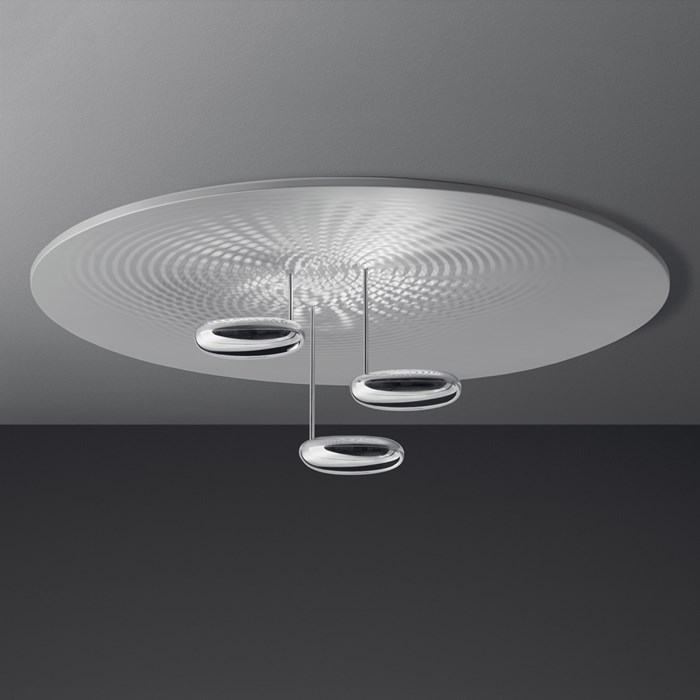 Artemide Droplet Ceiling Light| Image : 1