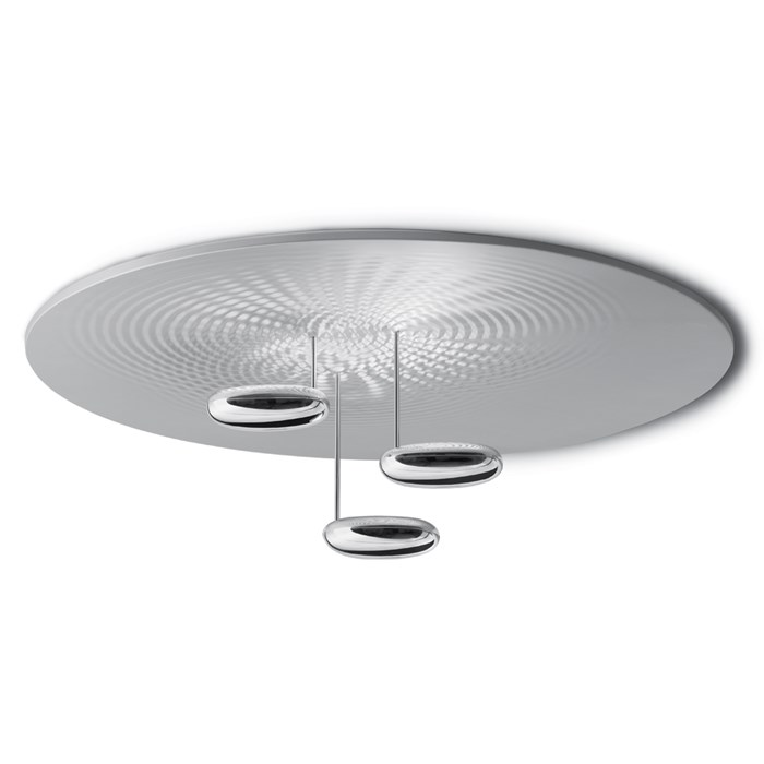 Artemide Droplet Ceiling Light| Image:1