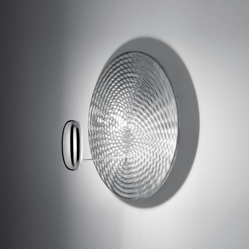 Artemide Droplet Mini Wall/Ceiling Light| Image : 1