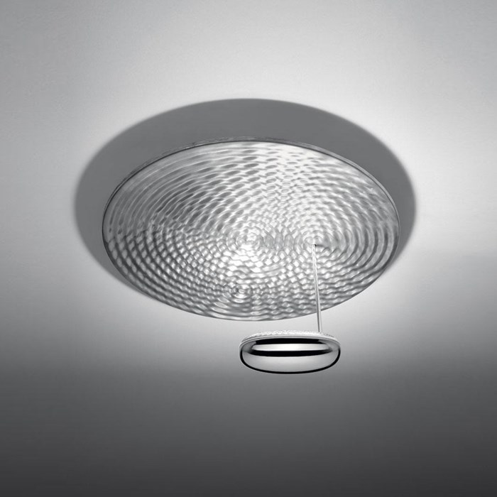 Artemide Droplet Mini Wall/Ceiling Light| Image:1