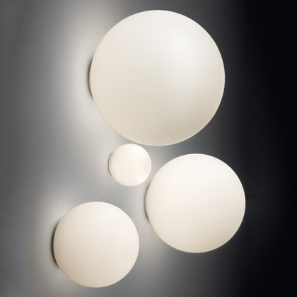 Artemide Dioscuri Wall/Ceiling Light