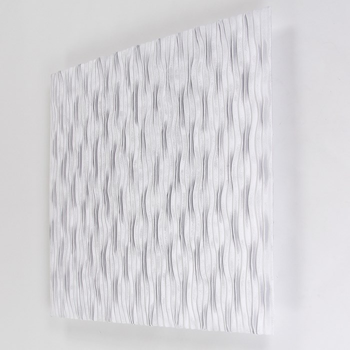 Arturo Alvarez Planum Square Wall Light| Image:1
