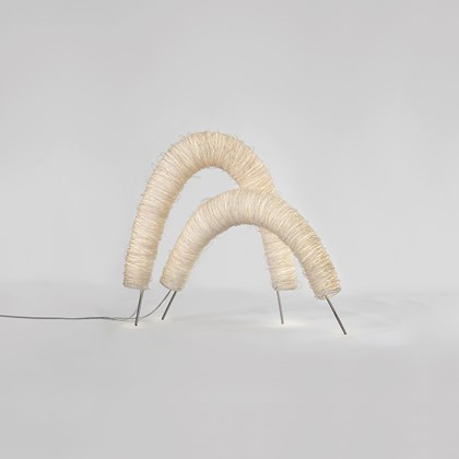 Arturo Alvarez Arc Table Lamp