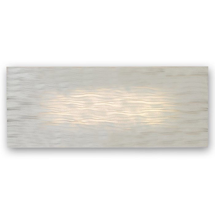 Arturo Alvarez Planum Rectangle Wall Light| Image : 1