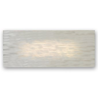 Arturo Alvarez Planum Rectangle Wall Light