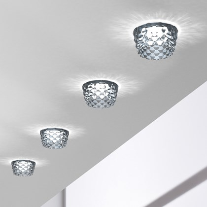 Axo Light Fedora Recessed Ceiling Light