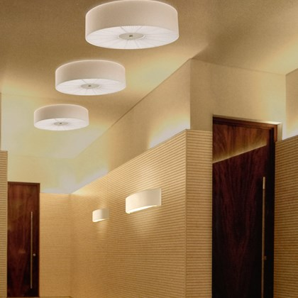 Axo Light Lightecture Skin Ceiling Light