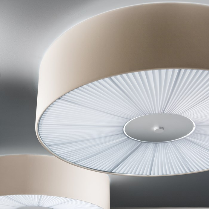 Axo Light Lightecture Skin Ceiling Light| Image:1
