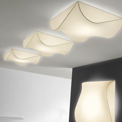 Axo Light Stormy Ceiling/Wall Light