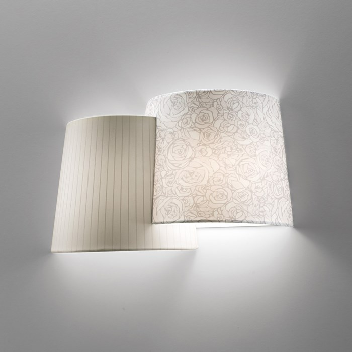 Axo Light Melting Pot Wall Light| Image : 1
