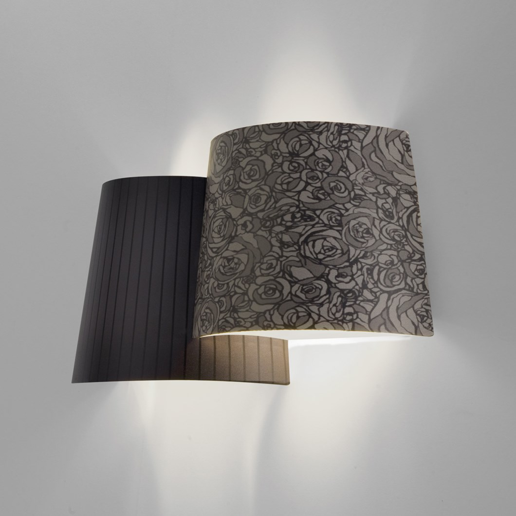 Axo Light Melting Pot Wall Light| Image:1