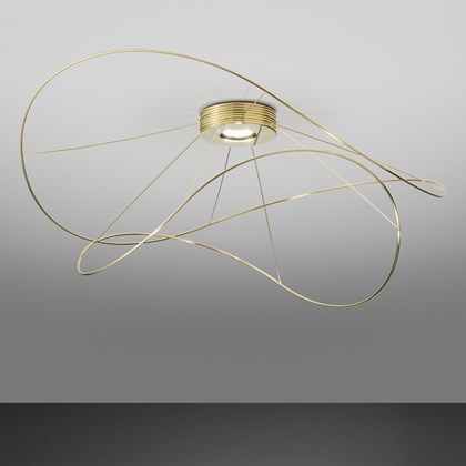 Axo Light Hoops Ceiling Light