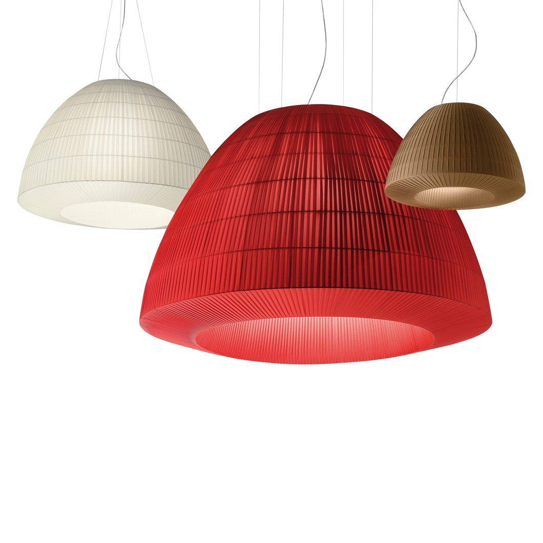 Axo Light Lightecture Bell Pendant| Image : 1