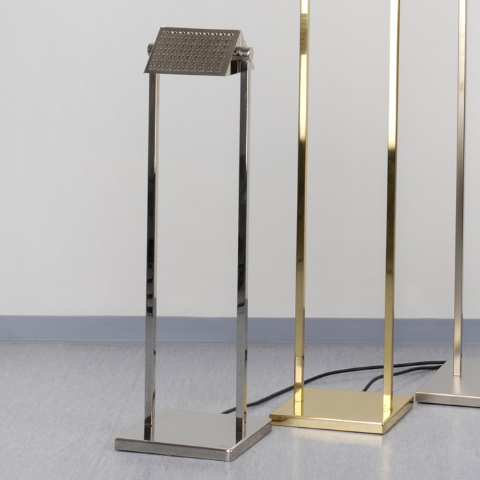 Betec Luxus Floor Lamp| Image : 1