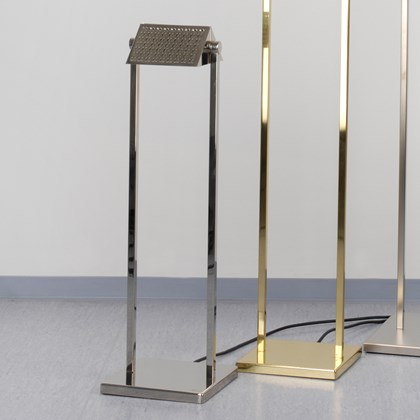 Betec Luxus Floor Lamp