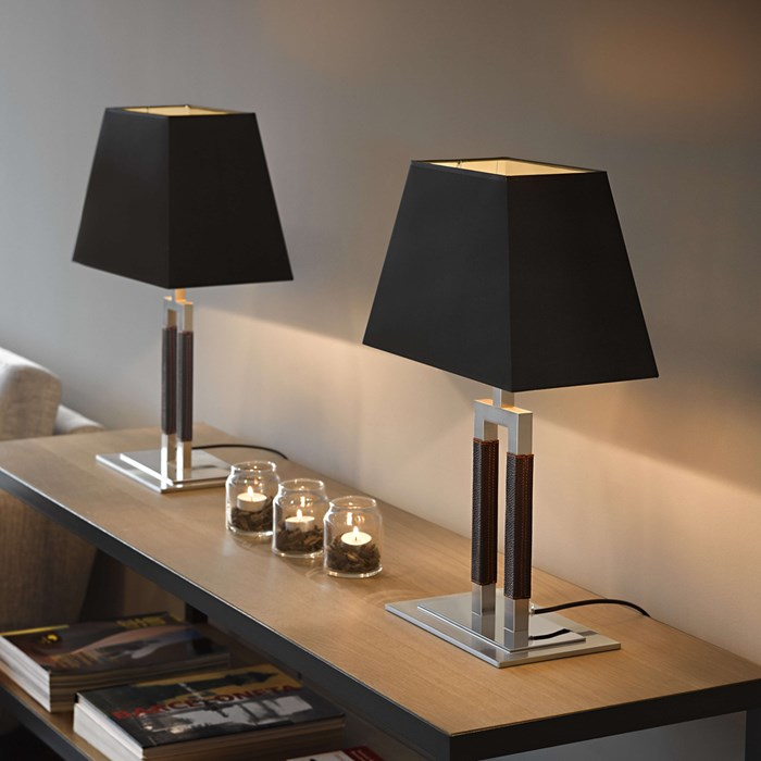 Bover Ema Table Lamp| Image : 1