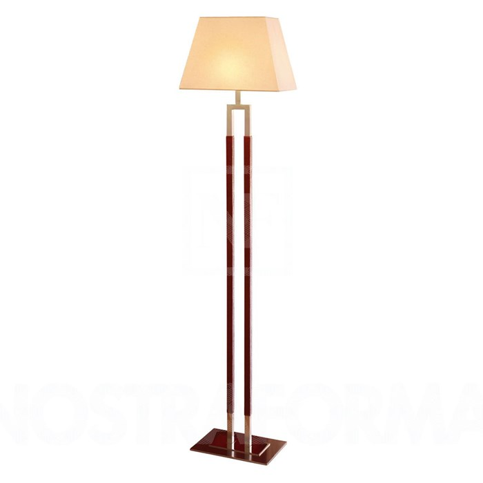 Bover Ema Floor Lamp| Image : 1