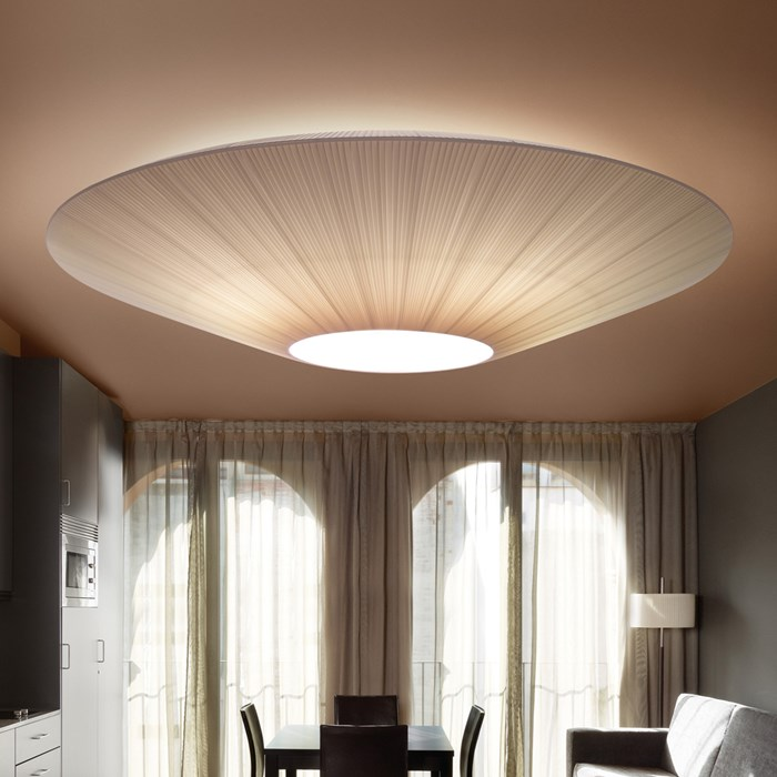 Bover Siam Ceiling Light| Image:1