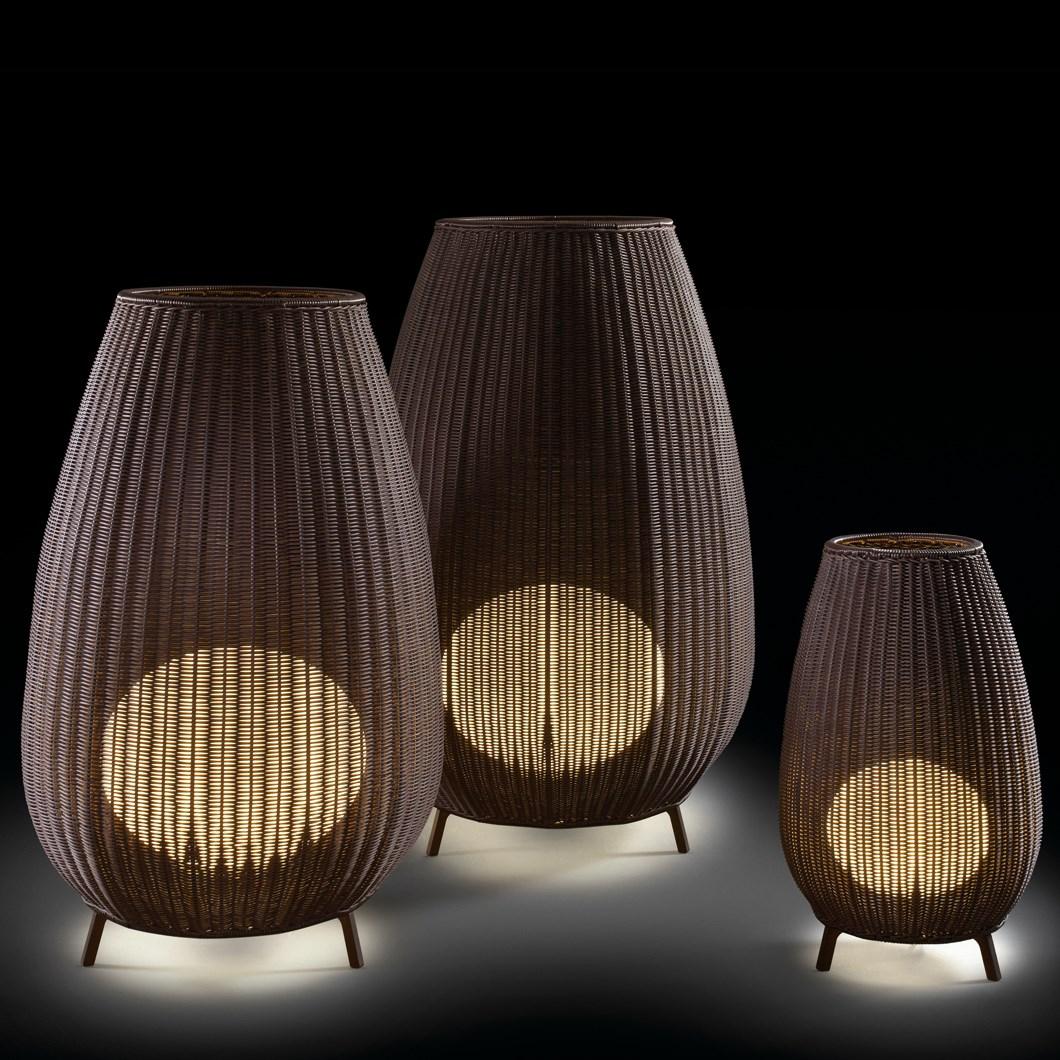 Bover Amphora Exterior Floor Lamp Image 1