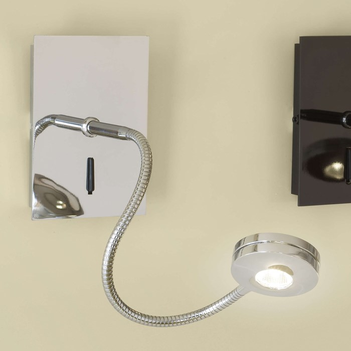 Bover Flexo Lexa Reading Light| Image : 1