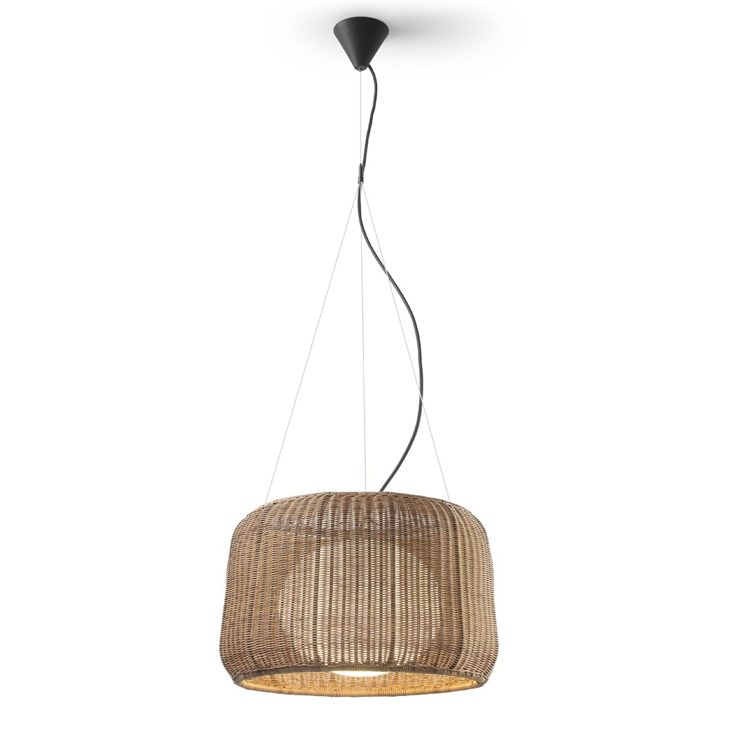 Bover Fora Exterior Pendant| Image : 1