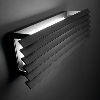 Bover Lineana Exterior Wall Light